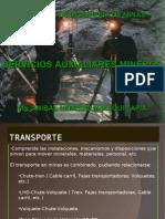 Servicios Auxiliares Mineros