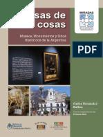 Museos y Monumentos - Balboa
