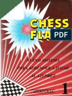 Chess Flash - Aperturas (Tomo 1)
