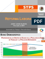 Ppt Reforma Laboral Final 2010