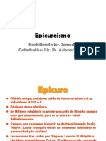 epicureismo.ppt