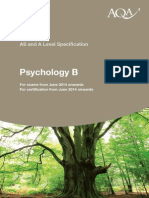 AQA psychology B syllabus.PDF