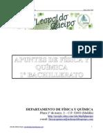 Apuntes (Formulacion y Nomenclatura Organica e Inorganica)
