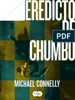 O Veredicto de Chumbo - Michael Connelly