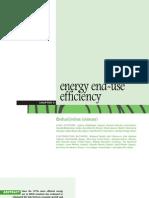 Energy n Use Efficincy