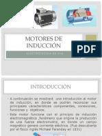 Motores de inducción electro