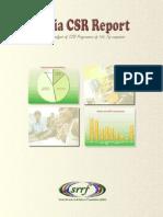 India CSR Report