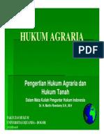 Hukum Agraria.pdf