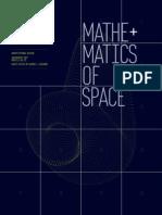 Mathematics of Space Architectural Design, 2 edition.pdf