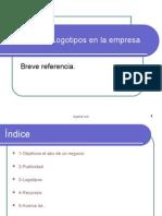 Publicidad y Logotipos