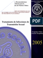 21 Infecciones de Transmision Sexual