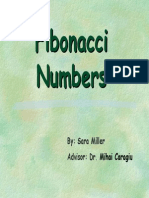 21121058 Fibonacci Numbers