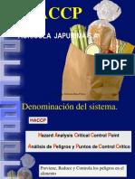 HACCP  diapos