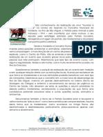 Comunicado PAN Açores - Tourada em Nordeste