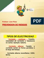 Mantenimiento y Operacion de Maquinas y Equipos Electricos 4 Apunte Prevencion de Riesgos