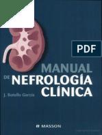 Manual de Nefrologia Clinica Botella Rinconmedico.net