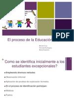educacion especial unidades 2-3