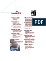 Adría, Ferran - La Cocina Facil De Ferran Adria.pdf