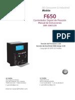 f650usersp n