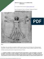 Leonardo Da Vinci y La Cuadratura Humana