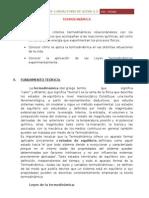 Informe 1 Qui-II