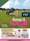 Keep It Local Magazine August 2009