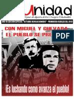 Unidad Octubre 2013 (Digital)