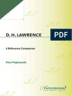 A Reference Companion