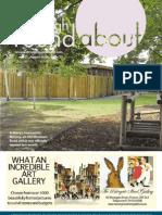 Overleigh Roundabout Magazine August 2009