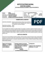 8 (Iglo) Evaluacion de Proyectos