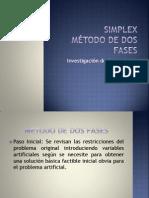 Presentacion Metodo de Dos Fases