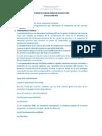 PRÁCTICA DE LABORATORIO DE QUIMICA Nº06