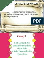 Peristiwa Penting Menjelang Proklamasi Kemerdekaan Indonesia