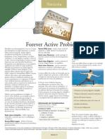 Forever Active Probiotic SPN Ver.5 3 1