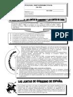crisis española jORGE