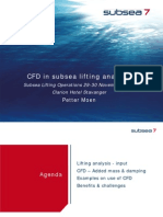 CFD in Subsea Lifting Analysis.pdf