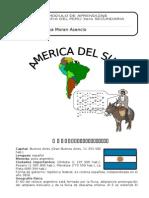 Modulo Cinthya America Latina