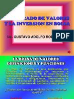 Bolsa de Valores Esteli Mayo05.ppt