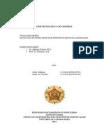 Aplikasi Teori Grup Oktahedral (Rokiy a, Gatut Ari W)