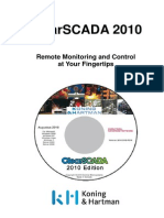Technical Overview ClearSCADA 2010