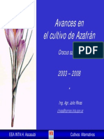 INTA- Azafran08