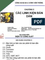 Chuong 2 - Cac Linh Kien Ban Dan Cong Suat