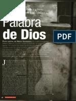 Como Surgieron Los Evangelios.articulo MUY INTERESANTE.