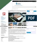 Direct Plataformaarquitectura Cl Product Pizarreno Natura Pr