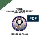 WRABF  Rulebook