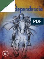 5 La Independencia Web