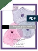 CONCEPTOS  BÁSICOS  PARA  LA  CITOLOGÍA  CERVICAL.2003