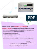 SCADA Tutorial - A Fast Introduction to SCADA Fundamentals and Implementation.pdf
