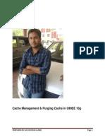 Cache Management obiee 10g.pdf