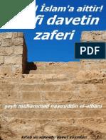 Selefi Davetin Zaferi